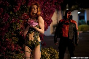 maitland-ward-as-poison-ivy-cosplay-session-with-isiah-maxwell